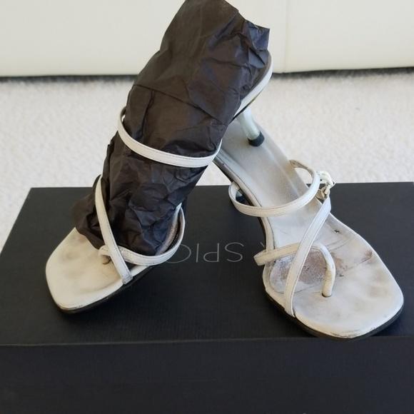 Via Spiga Shoes - Poolside sandals